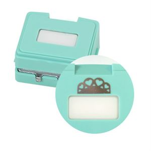 Picture of Heart Scallop Design Cartridge
