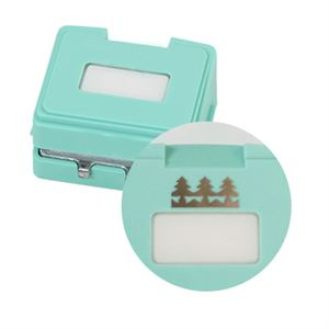Picture of Pine Tree Design Cartridge